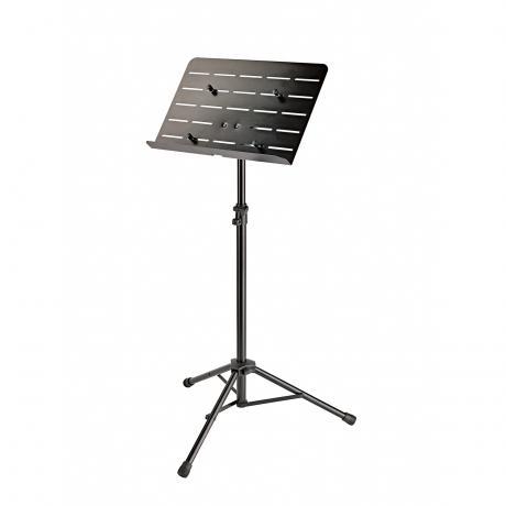 K&M Tablet pupitre d'orchestre