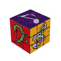 Cube magique