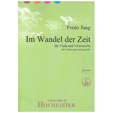 Jung, F.: Im Wandel der Zeit