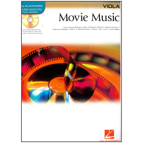 Movie Music play along