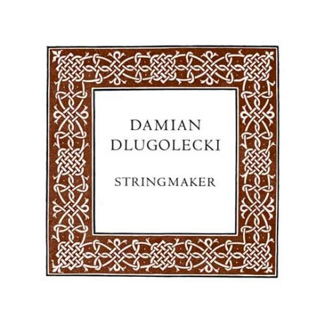 Damian DLUGOLECKI corde alto Sol