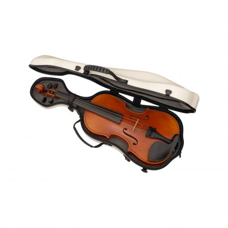 WUNDERKIND shape violin case 1.8