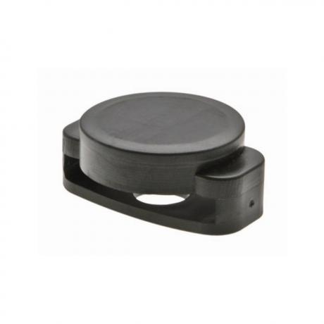 Support magnétique pour lampes de pupitre