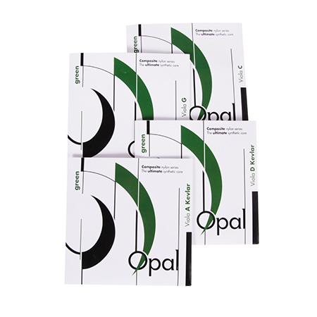 Fortune OPAL Green cordes alto JEU