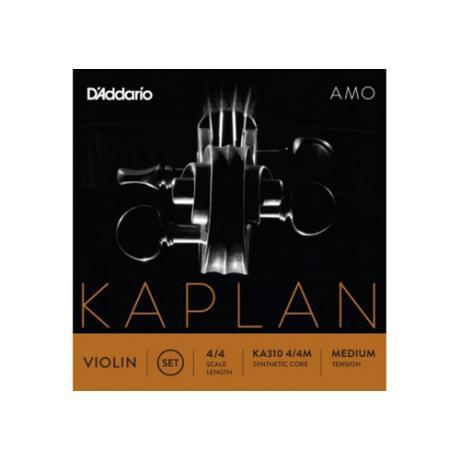 KAPLAN Amo cordes violon JEU