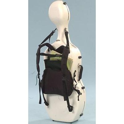 FIEDLER Système de transport pour étui violoncelle