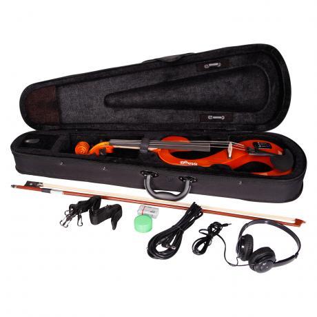 STAGG Progressive violon électrique