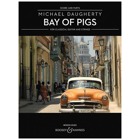 Daugherty, M.: Bay of Pigs