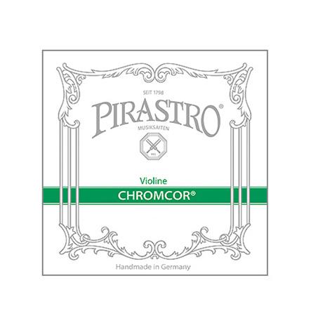 PIRASTRO Chromcor corde violon Mi