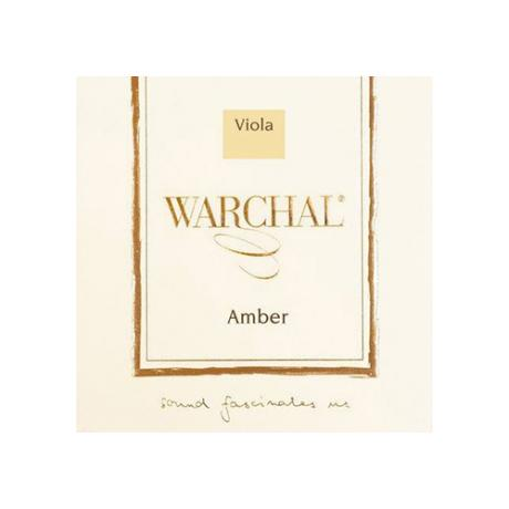 WARCHAL Amber corde alto DO