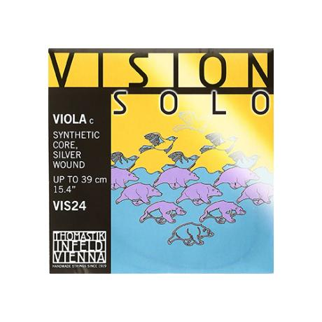 THOMASTIK Vision SOLO corde alto Do