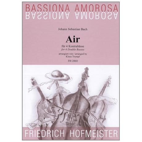 Bach, J.S.: Air