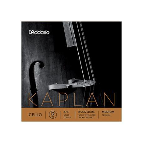 KAPLAN corde violoncelle Re