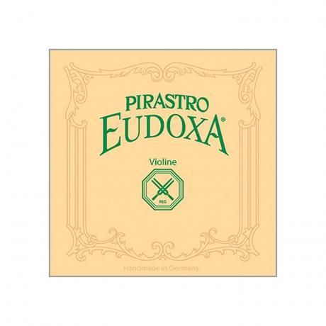 PIRASTRO Eudoxa-Steif corde violon Re