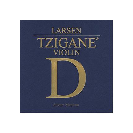 LARSEN Tzigane corde violon Ré