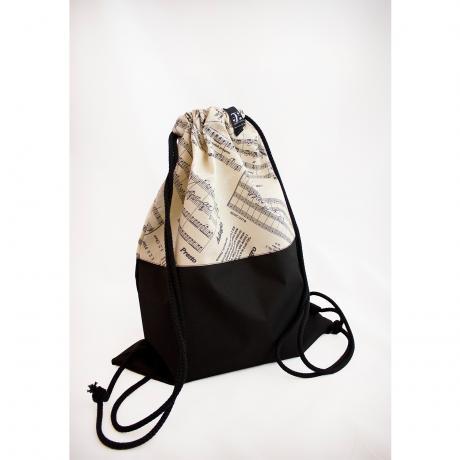 MusicGift sac à dos