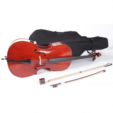 PACATO Allegro Kit violoncelle