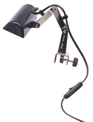 Lampe de pupitre K&M 122e