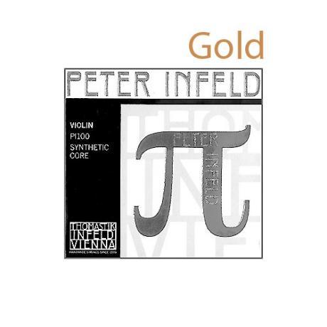 THOMASTIK Peter INFELD corde violon mi
