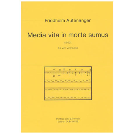 Aufenanger, F.: Media vita in morte sumus