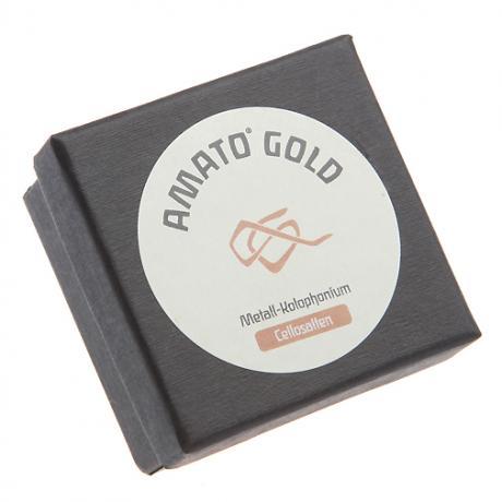 AMATO Gold colophane