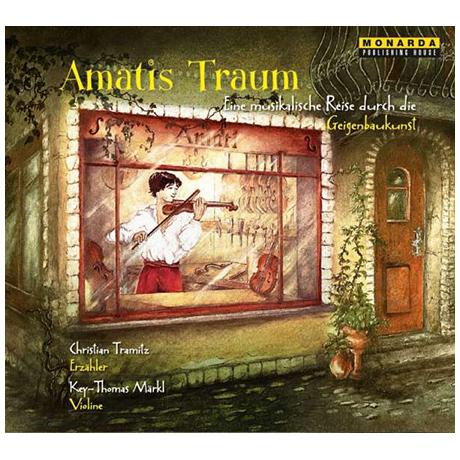 Amatis Traum (CD)