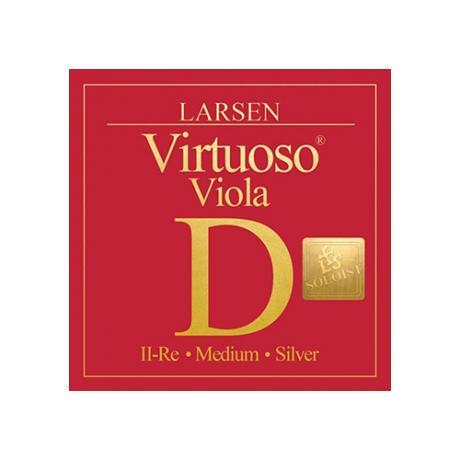LARSEN Virtuoso Soloist corde alto Ré