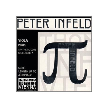 THOMASTIK Peter INFELD corde alto La