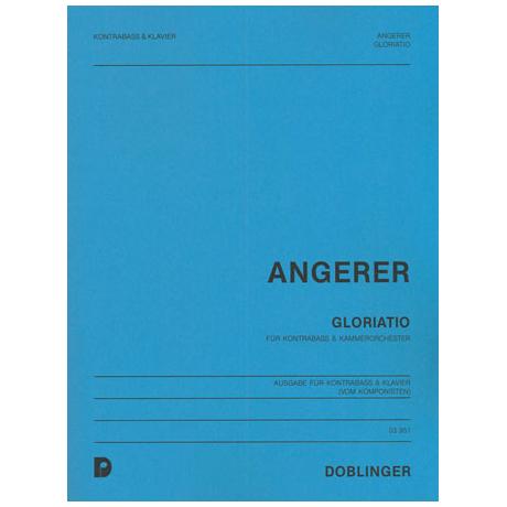 Angerer, P.: Gloriatio