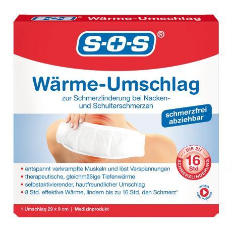 SOS Compresse thermique