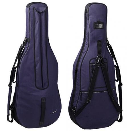 GEWA Premium housse violoncelle