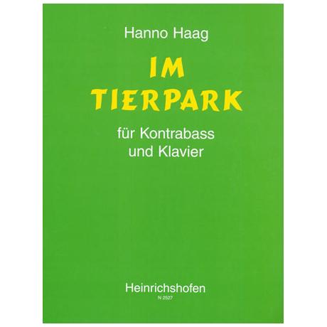 Haag, H.: Im Tierpark