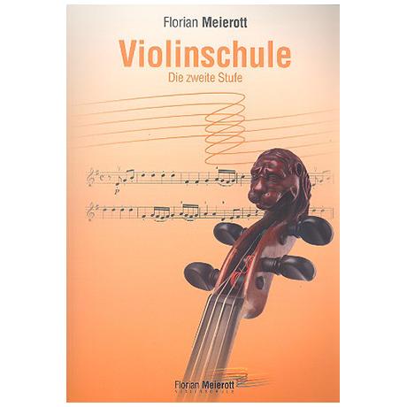 Meierott, F.: Violinschule Band 2