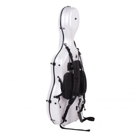 PACATO Classic étui violoncelle