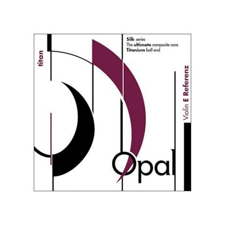 Fortune OPAL Titan corde violon Mi Referenz