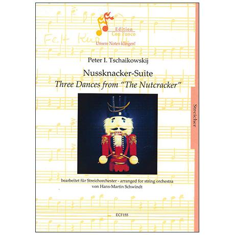 Tchaïkovski, P. I.: Nussknacker-Suite