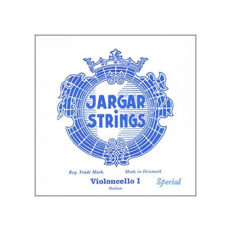 JARGAR Special La corde violoncelle