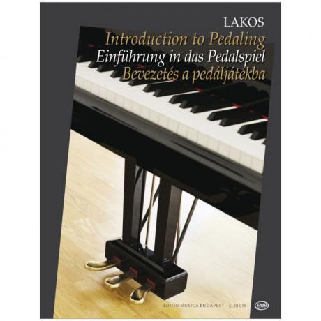 Lakos, Á.: Introducing to Pedaling