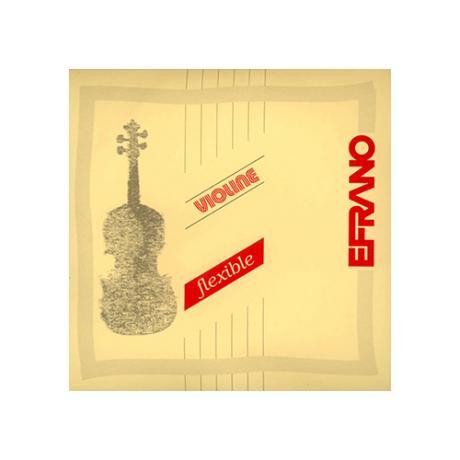 EFRANO corde violon MI