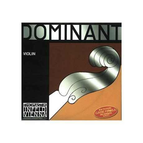 THOMASTIK Dominant corde violon Mi