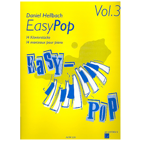 Hellbach, D.: Easy Pop Vol.3