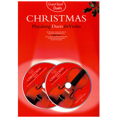 Christmas Duets (+CD)