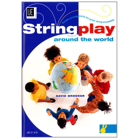 Stringplay around the World