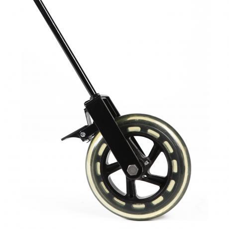 PACATO roue de transport pour contrebasse