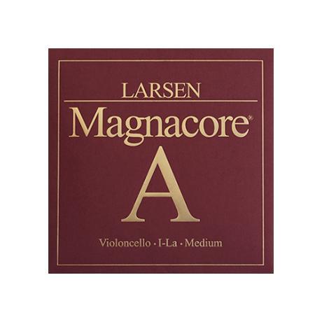 LARSEN Magnacore corde violoncelle La