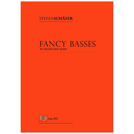 Schäfer, S.: Fancy Basses