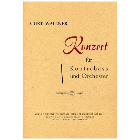 Wallner, C.: Konzert