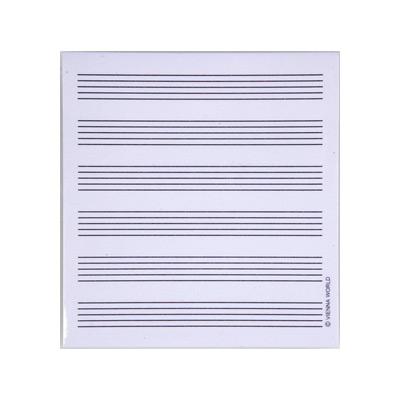 Bloc-notes Score