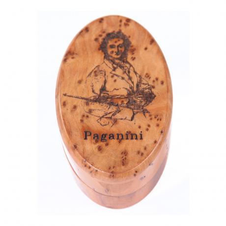 Bogaro & Clemente PAGANINI colophane