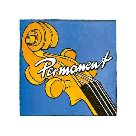 PIRASTRO Permanent corde alto Re